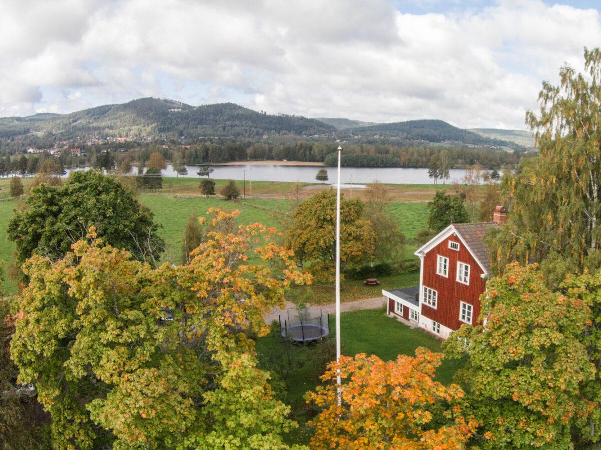 Boendet Solåker i Kåsjö Järvsö