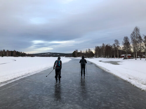 Isleden Järvsö